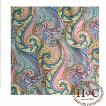 HOUSEOFCUFF Pocket Square SapuTangan Jas  MULTICOLOR BATIK POCKET SQUARE Multicolor