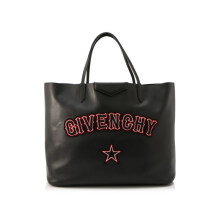 Pre-Owned Givenchy Large Antigona Shopping Tote