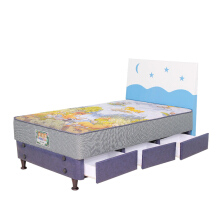 Guhdo Drawer Happy Kids HB Starmoon Full Set