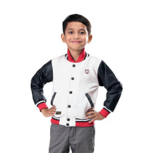 BOY JACKET SWEATER HOODIES ANAK LAKI-LAKI - IYN 462