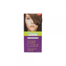 Beauvrys Hair Color Cream - Chestnut Brown