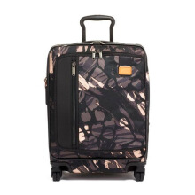 TUMI Merge International Expandable Carry-On - Grey Highland Prints