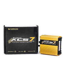 HURRICANE XCS7 Gold