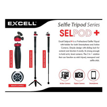 Excell Selpod Plus Black