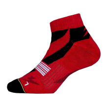 MAREL SOCKS Ankle Sport Socks MRUA-SW18-SPO043 - [One Size]