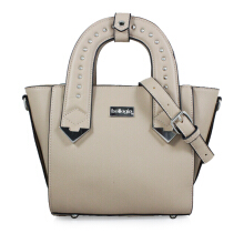 Poppy-985 Stucth Hand Bag