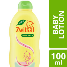 ZWITSAL Baby Lotion Classic 100 ml