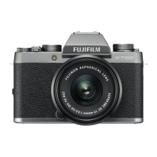 FUJIFILM X-T100 Kit 15-45mm