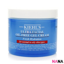 Kiehl's Ultra Facial Oil-Free Gel Cream (125ml)