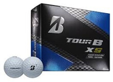 BALL BRIDGESTONE TOUR B 71 XS