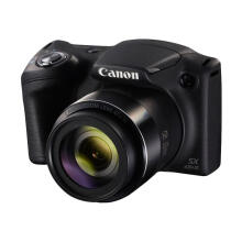 Canon PowerShot SX430 IS Kamera Prosumer Black