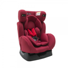 [free ongkir]Cocolatte Car Seat CL 858 with Air Protection - Berry Red