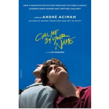 Call Me by Your Name - Aciman, Andre - 9781250169440