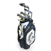CALLAWAY WARBIRD MEN PACKAGE SET