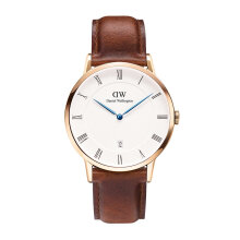 Daniel Wellington Dapper St Mawes - Gold [B38R1] - 38mm