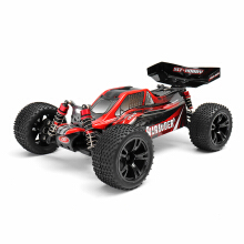 SST Racing 1937 PRO 1/10 2.4G 4WD Rc Car Brushless Off-road Buggy Truck RTR Toy Multicolor