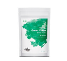 Green Coffee - 100 Gr