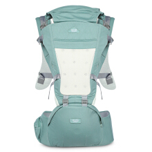 AOSEN Bethbear Hipseat Newborn 4 in 1 Ergonomic Baby Carrier Kid Sling Backpack