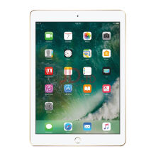 APPLE NEW iPad 9.7 inch 2017 Version WIFI 32GB - Gold