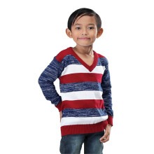 BOY JACKET SWEATER HOODIES ANAK LAKI-LAKI - IVM 256