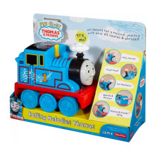FISHER PRICE thomas & friends My First Rolling Melodies Thomas DGL15