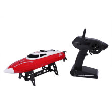COZIME JJR/C S1 2.4G 25KM/h Self Righting Flip RC Racing Boat 150M Electric Ship RTR Red