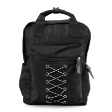 HUER Rebely Backpack 9453-059 Black