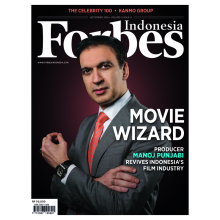 Forbes Indonesia September 2018 - Forbes Indonesia - 20871996