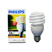 PHILIPS TORNADO 24W WW E27