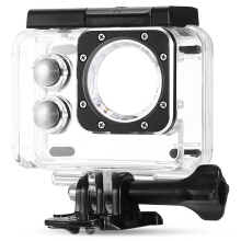 SJCAM 30m Waterproof Housing Kit for SJ7 Star Camera  - White