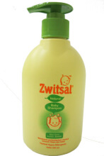 Zwitsal Natural Baby Shampoo 300ml