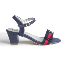 FARISH Elmona Heels - Blue