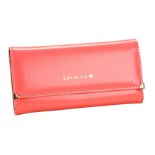 Si Ying S396 Import Ms. Wallet / Korea original / Long zipper wallet