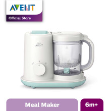 AVENT Essential Baby Food Maker SCF862/02