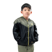 BOY JACKET SWEATER HOODIES ANAK LAKI-LAKI - IYN 465