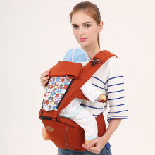 BBkids-Gendongan Bayi- Multifunctional Baby Carriers Hipseat