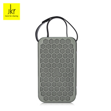 AOSEN JKR - 2 Bluetooth Speaker Wireless Player with Remote Controller Portable Handle