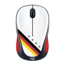 LOGITECH M238 Fan Collection - Germany