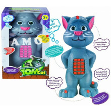 Talking Tom Cat (JJ-27)