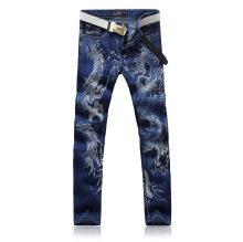 Wei's Exclusive Selection Fashion Male Trousers M-PANTS-sg071