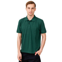 CARVIL Polo Man Drift-Grn [12.DRF.GRN.64] - Green