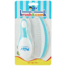 Dodo Comb and brush sisir baby
