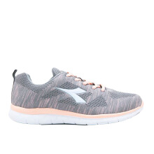 DIADORA Jamario (W) - Grey/ Light Peach