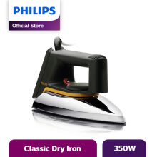 PHILIPS Dry Iron Classic HD1172