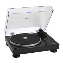 Audio Technica AT-LP3 Fully Automatic Belt Drive Stereo Turntable