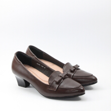 SENSITIVE ESTHER 4502 - BROWN