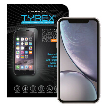 Tyrex Tempered Glass Screen Protector for iPhone XR