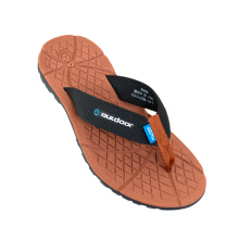 Sandal Outdoor Pro River - Black Brick