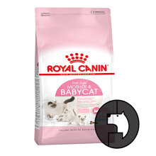 ROYAL CANIN 2 kg kitten mother and baby cat 34