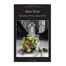 Wordsworth : Jane Eyre Import Book - Charlotte Bronte  - 9781853260209